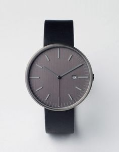 Minimalist watch #productdesign #wearabledesign