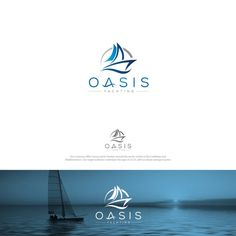 Create a captivating logo for a global Yacht Charter company by jn7_85