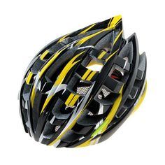 Ultralight Helmet Features : Breathable HelmetDesigned , 36 Holes , Cool Your Head When Cycling. Removable Grid Pad , ProtectYour Head From Insect When You a