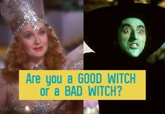 Are you a good witch or a bad witch? Take this Dorothy Must Die inspired quiz and find out!