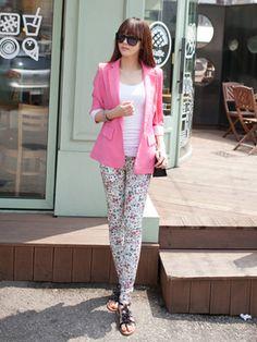 #korean #fashion #jackets #style