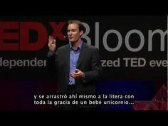 El feliz secreto para trabajar mejor-Shawn Achor TED 2011 .wmv - YouTube