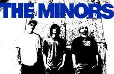 Free Download: The Minors – Self-Titled EP