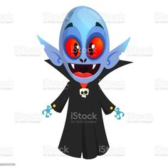 Vector illustration, Cute cartoon tiny Dracula smiling - Векторная графика Аватарка роялти-фри Vampire Cartoon, Halloween Vampire, Dracula, Cute Cartoon, Tweety, Sonic The Hedgehog, Illustration, Fictional Characters, Bram Stoker's Dracula