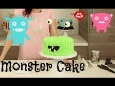 A Little Monster Themed Boy's 1st Birthday | Boy Birthday Party Ideas and Supplies - Spaceships and Laser Beams
