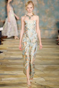 Tory Burch Spring 2016 Ready-to-Wear Collection Photos - Vogue