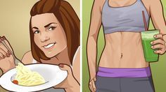 Weight loss is a battle many of us face. Many people jump on board with the latest diet trend or exercise routine but the key is understanding . Home Remedies For Fleas, Home Remedies For Hair, Home Remedies For Acne, Cold Remedies, Top Skin Care Products, Tracy Anderson, Slim Belly, Lose 20 Lbs, Foods To Avoid