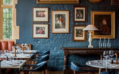 The Lygon Arms - Telegraph Fiona Duncan Review