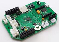 Mayfly Data Logger - Arduino Compatível