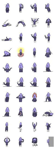 OH! Taro Man