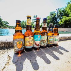 Beer experts select the 17 best Summer beers.  I'd like to consult this list the next time I'm at the liquor store.