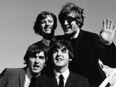 Created Their Own Record Label - Many artists today have their own record labels (Oasis, Prince, the White Stripes), but the Beatles' Apple Records started the trend. Named after George Harrison's proclivity to name every song he was working on after a type of apple, the company faced many early financial struggles.