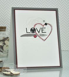 Simple Love by Kim Singdahlsen