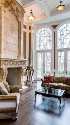 Luxury Home Interiors⭐️