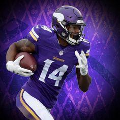 Minnesota Vikings Football, Best Football Team, Football Season, Nfl Football, Football Players, Football Helmets, Vikings Cheerleaders, Vikings 2, Nfl Uniforms