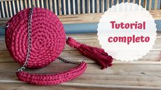 Captivating All About Crochet Ideas. Awe Inspiring All About Crochet Ideas. Crochet 101, Crochet Videos, Crochet For Beginners, Love Crochet, Crochet Yarn, Crochet Flowers, Crochet Handbags, Crochet Purses, Crochet Wallet
