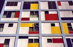 mondrian architecture - Google 검색