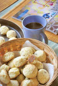 Clásicos Scones con Pasas de Uva Cereal, Potatoes, Cookies, Vegetables, Breakfast, Food, Symbols, Raisin Cookies, Savory Muffins