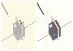 Gallery - Fantastic Architecture: Illustrations By Bruna Canepa - 30