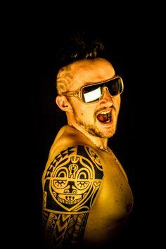 DJ VADIM се присъединява към партито на 13 септември и ще изскочи на сцената в *Мixtape 5* веднага след страхотните LADI 6