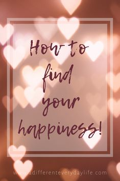 Finding your happiness. What Is Happiness, Finding Happiness, True Happiness, Finding Joy, Finding Yourself, Small Moments, Power Of Positivity, Enjoy Your Life, Mindfulness Quotes