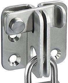 chapas de seguridad para puertas de fierro
