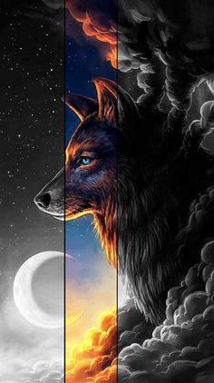 Art Discover Black and White wolf Wallpaper Dark Fantasy Art Fantasy Wolf Wolf Black And White Black And White Wallpaper Wolf Background Fantastic Wallpapers Wolf Artwork Wolf Illustration Wolf Painting Wolf Photos, Wolf Pictures, Fantasy Wolf, Dark Fantasy Art, Wolf Wallpaper, Animal Wallpaper, White Wallpaper, Cute Animal Drawings, Cute Drawings