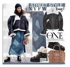 """NYFW Street Style - Day 1"" by kusja ❤ liked on Polyvore featuring Burberry, Givenchy, StreetStyle, NYFW, fashionWeek, newyorkfashionweek and pvnyfw"