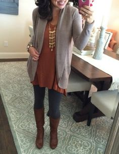 Tunics and Leggings Part II | Sheaffer Told Me To