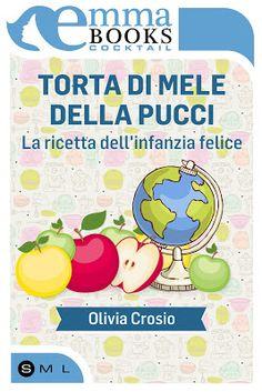 Peccati di Penna: SEGNALAZIONE - Torta di mele della Pucci di Olivia...