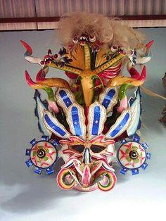 Web Magazine, Latin America, Headgear, Chile, Culture, Toys, Ideas, Carnival, Folklore