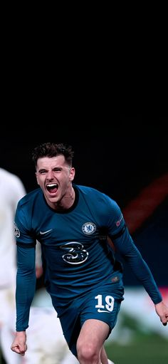 Chelsea Football Club, Chelsea Fc Players, Fc Chelsea, Football Players Photos, England Football Players, Soccer Guys, Football Boys, Chelsea Wallpapers, Real Champions