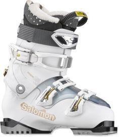 Ski Boots Salomon Ski Gear Rhythm Snow Sports Australia