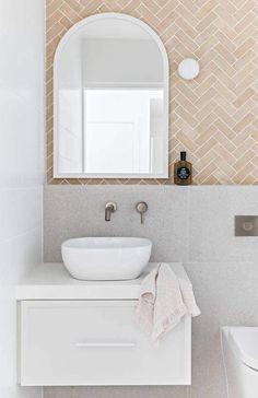 Home Decor Styles Cape Beach House Byron Bay.Home Decor Styles Cape Beach House Byron Bay Bathroom Inspiration, Home Decor Inspiration, Decor Ideas, Bathroom Ideas, Shower Ideas, Living Room Decor, Bedroom Decor, Laundry In Bathroom, Small Bathroom