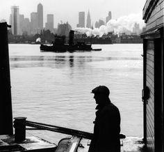 NYC by David Plowden