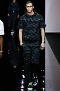 Armani spring /summer 2015 collection