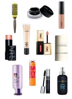 The best basic products to have.
