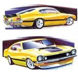 Anyone good with Photoshop? - Ford Maverick / Mercury Comet Forums