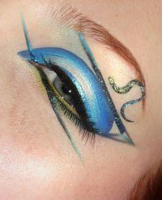 Libra- beautiful make up!!