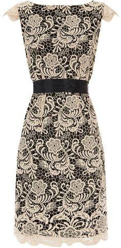 COAST ENGLAND Alice Lace Dress