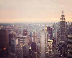 New york  ~ Eye poerty