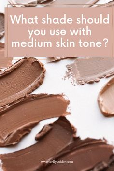 Have you tried the latest trend in makeup? Heavy foundation is out and skinimalism is in! Seint Beauty is leading the way with its Demi Colour makeup line. Demi Colour works with your skin to enhance your best features and natural beauty while covering any imperfections (distractions) you may want to hide. See what Demi Colour for medium skin tones looks like for your face. www.kellysnider.com Heavy Makeup, Full Face Makeup, Natural Glow, Natural Beauty, Skin Palette, Dark Circles Under Eyes, Maskcara Beauty, Healthy Mind And Body, Balanced Life