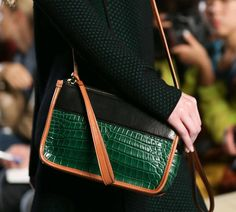 Proenza Schouler Doubles Down on Exotics for its Spring 2015 Bags