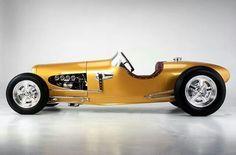 Visit The MACHINE Shop Café... ❤ Best of Hot Rod @ MACHINE ❤ (Cotati Speed Shop Track Roadster)