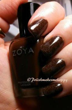 Zoya;  Louise