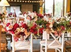 Venue, Private Residence; Event Design, Florals, and Planning, Jacin Fitzgerald Events; Photo: Josh Gruetzmacher Wedding Photography - California Wedding http://caratsandcake.com/MargotandMarc