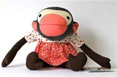 La poupée Frida