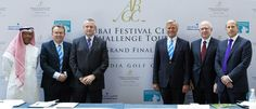 UAE Golf: Dubai Festival City European Challenge Tour grand final to be hosted at the Al Badia Golf Club Dubai | UAE Golf News #dubai #golf #uae #albadia #europeantour