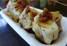 Servings: 24 pieces of pork siomai Ingredients: 1 kl. ground pork 1/3 cup carrots, chopped 1/3 cup singkamas (turnip), chopped 1 large onion, chopped