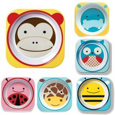 Mẫu hàng BỘ ĐỒ ĂN TRẺ EM HOP ZOO buôn sỉ Xem thêm tại http://dathangtaobao.vn/bo-tre-em-hop-zoo/